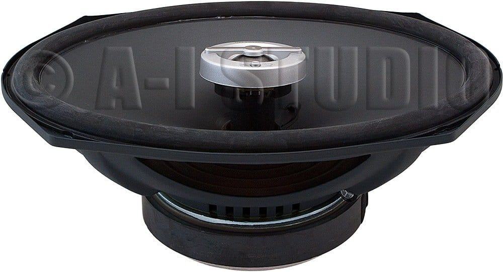 Infinity Reference X REF 9602ix 6x9 2 Way Car Speakers Review