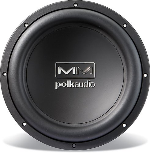 Polk Audio AA3104-A MM1040 10-Inch Subwoofer
