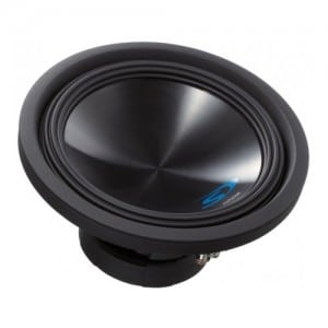 SWS-12D2 - Alpine 12 Dual 2-Ohm 500W RMS Type-S Car Subwoofer