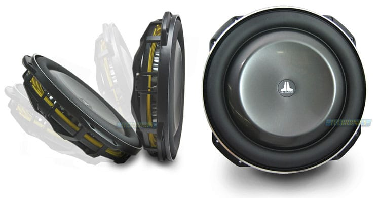Best Shallow Subwoofer For Car