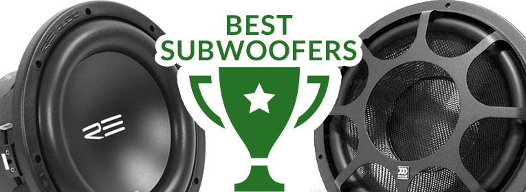 10 Best Car Subwoofer Audio Systems Review 2018