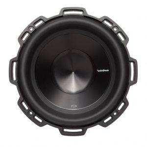 Rockford Fosgate P3D2-10 Punch P3 DVC 2 Ohm 10-Inch 500 Watts RMS 1000 Watts Peak Subwoofer