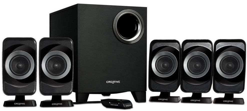 Best 5 1 Speakers For Your Home Stereo System