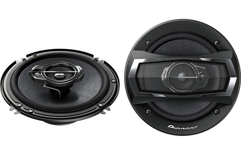 Best Coaxial Speakers For Cars