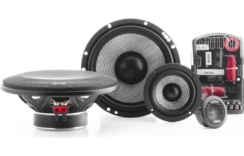 How to Improve Your Car Audio Sound