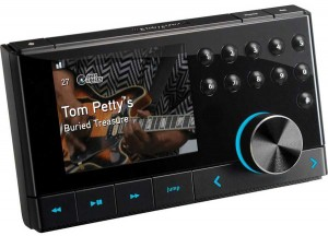 Install Satellite Radio in Car