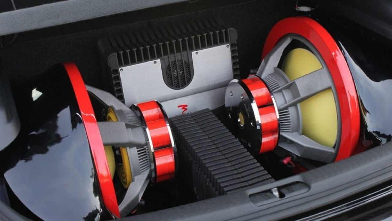 tips on how to wire your car audio system  car speakers