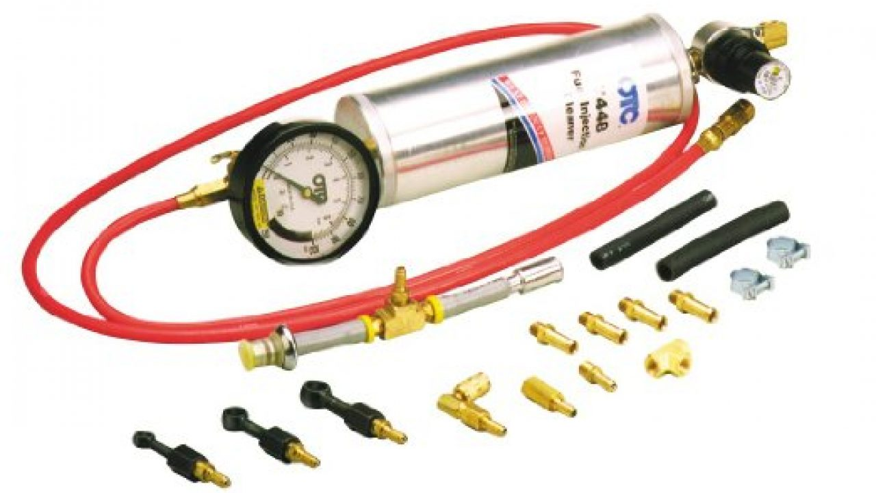 Best Fuel Injector Cleaning Kits For Your Vehicle