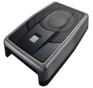 Clarion Mobile Electronics SRV250
