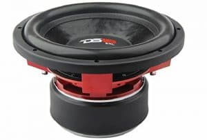 DS18 EXL-B15.2D Extremely Loud 15-Inch 3000 Watts Competition Subwoofer with Power Dual Voice Coil 2-Ohms