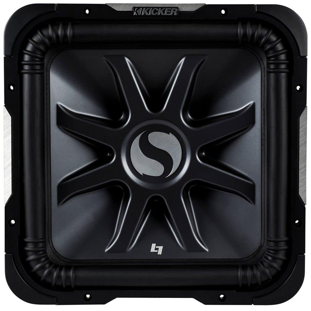 15in Subwoofer Buying Guide