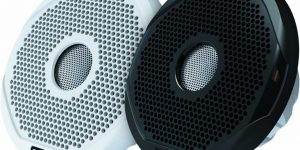 Fusion Electronics MS-FR6021 Marine 2-Way Full Range Speakers Review