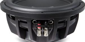 Polk Audio AA3105-A MM1040 10-Inch Subwoofer Review