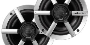 Polk Audio MM651UMBS 6.5 Coaxial Speaker Review