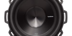 Rockford Fosgate P3D2-10 Subwoofer Review