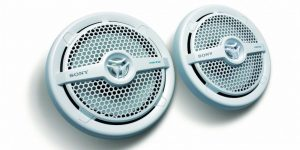 Sony XSMP1621 6 1/2-Inch Marine Speaker Review